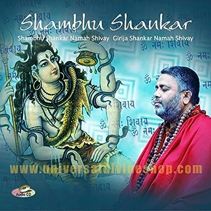 Shambhu shankar namah shivay song download