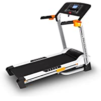 Capital Sports Pacemaker X30 Tapis Roulant