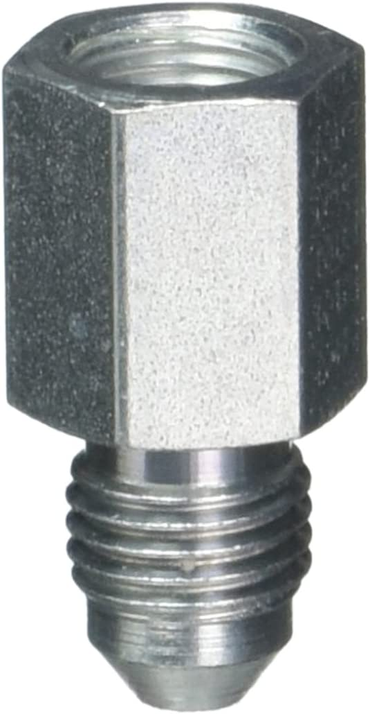 Gauge Adapter 1//8in NPT Female to 4an Male