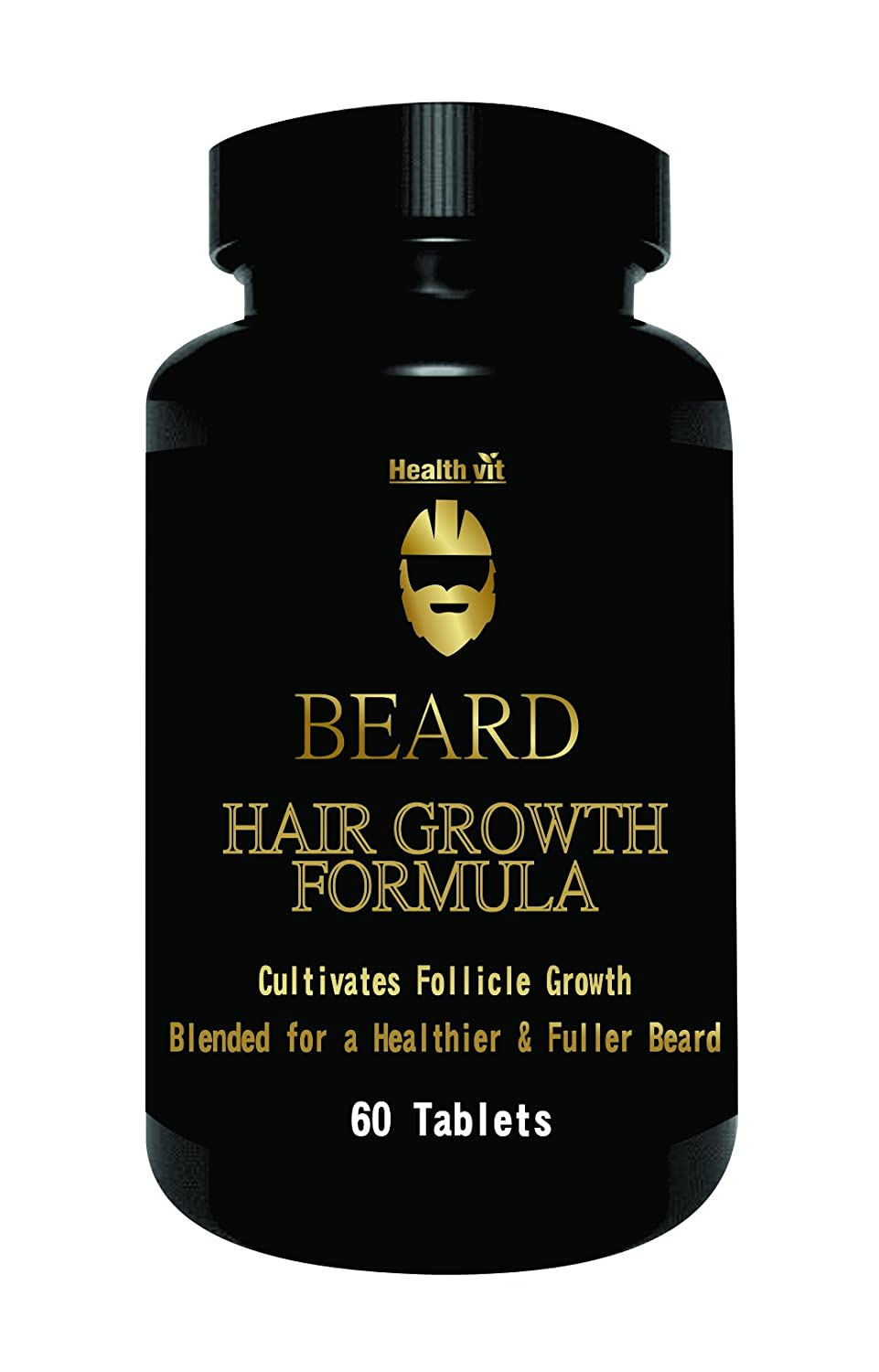Top Selling Beard Supplement in India