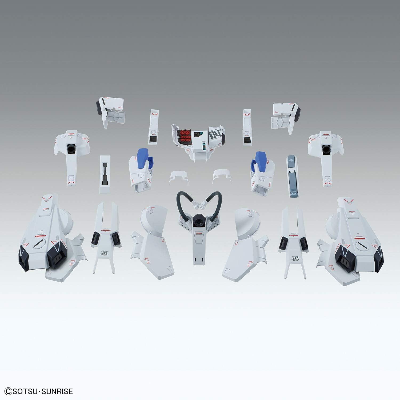Ka MG 1//100 Model Kit Bandai Spirits Gundam Sentinel FAZZ Ver