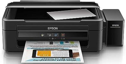 amazon in buy epson l361 multi function ink tank colour printer rh amazon in Epson L200 Printer Driver epson l200 printer user manual