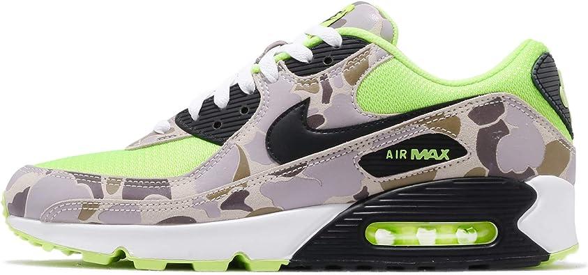 green air max 90