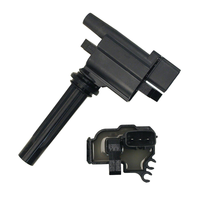 Beck Arnley 178-8255 Direct Ignition Coil BEC178-8255