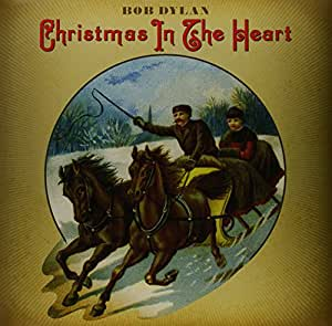 Christmas in the Heart (180g Vinyl with Bonus CD)
