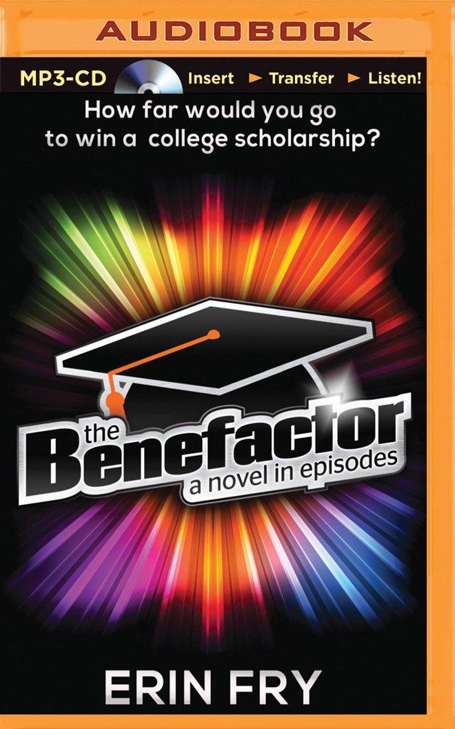 Read Online The Benefactor pdf