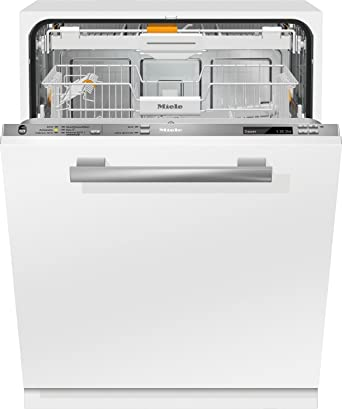 Miele G6770 SCVi Geschirrspüler Vollintegriert / A+++ / 213 KWh / 14 MGD /  QuickPowerWash / Alles Restlos Trocken AutoOpen Trocknung: Amazon.de:  Elektro  ...