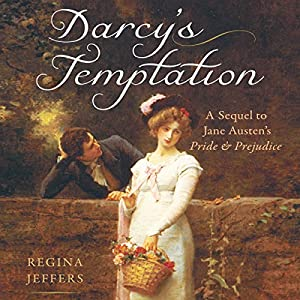 Darcy's Temptation Audiobook