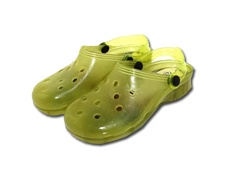 Scarpe bambini sabot DISNEY TOY STORY sandali con luci mare