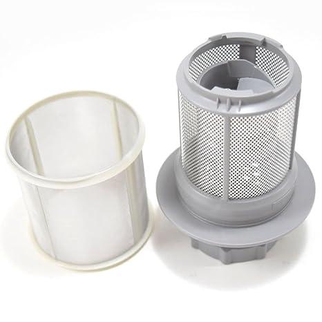 Amazon.com: 427903 Bosch lavaplatos Filtro Micro: Home ...