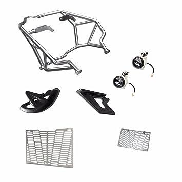 Ducati Multistrada 1200 Enduro Accessory Package 97980291b Amazon