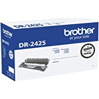 Brother Genuine DR2425 Drum Unit, Approx. 12000 Page Unit Life, (DR-2425), Standard-Yield, Black