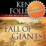 Ken Follett & John Lee Talk About Fall of Giants | Ken Follett,John Lee