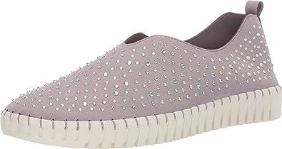 Sepulveda Bvd-City Dweller Sneaker