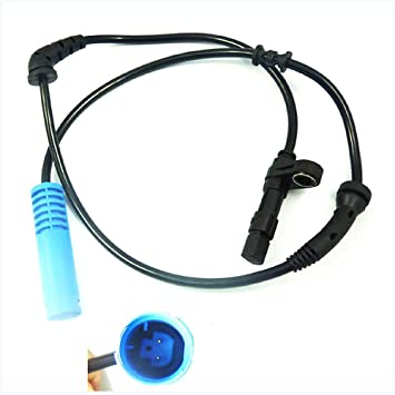 Front ABS Wheel Speed Sensor For Mini Cooper One Wire Lead
