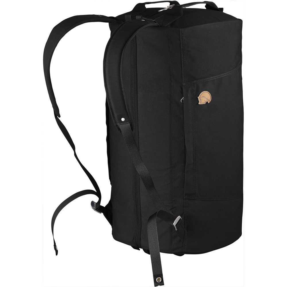 Fjallraven - Splitpack, Black
