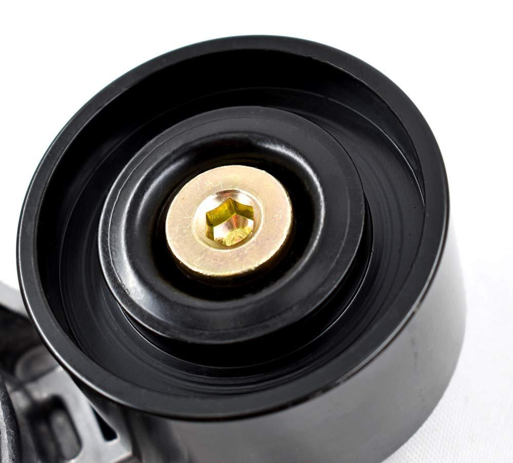 labwork Belt Tensioner 3922900 Fit for Cummins 6CT NT855 CM800//QSB6.7 CM850//QSF2.8