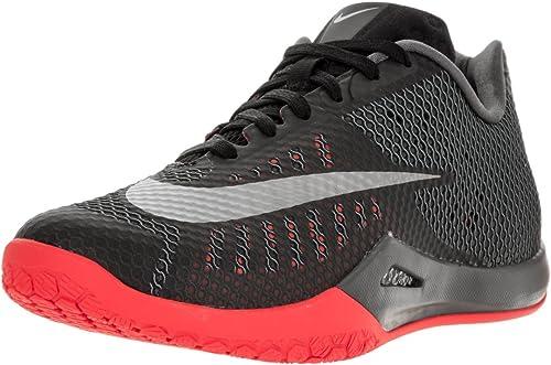 Nike - Zapatillas Baloncesto - 819663-002 - nike Hyperlive ...