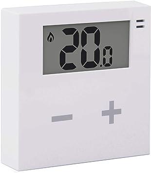 Bitronhome Funkthermostat Zigbee For Qivicon Amazon Co Uk Electronics