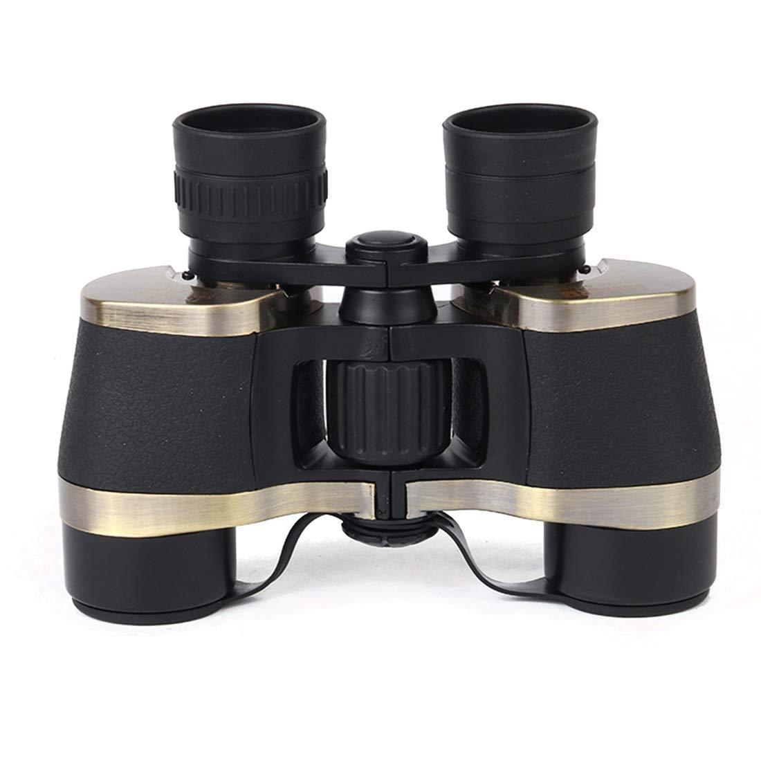早割クーポン! Nekovan Nekovan 屋外用ポータブル望遠鏡を見る双眼鏡7X32高精細低照度ナイトビジョンコンサート ブラック B07Q7FJRSN, カラークリエイト:00512c85 --- agiven.com