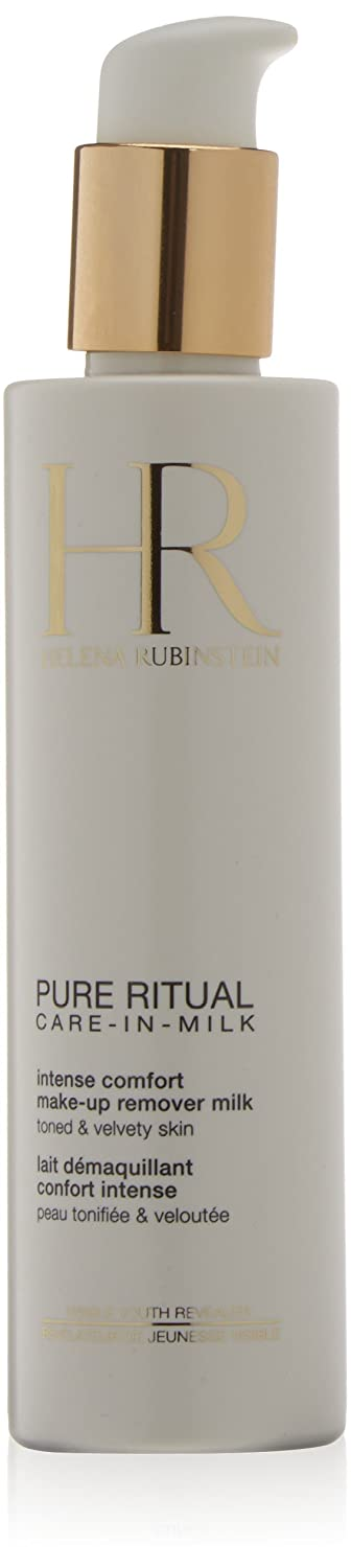 Helena Rubinstein Pure Ritual Intense Comfort Make-Up Remover Milk, 6.76 Ounce