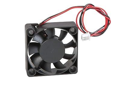 Sera Ventilador Refrigeración Acuario Nano Cube 60