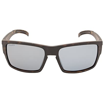 53da8d77ce Image Unavailable. Image not available for. Color  Smith Outlier XL  Sunglasses Matte Camo with ChromaPop Polarized ...
