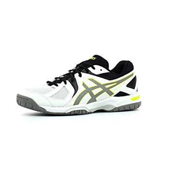 ASICS Gel Hunter 3, weiß: Amazon.de: Sport & Freizeit