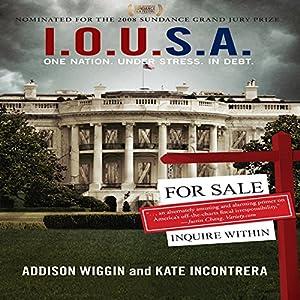 I.O.U.S.A. Audiobook