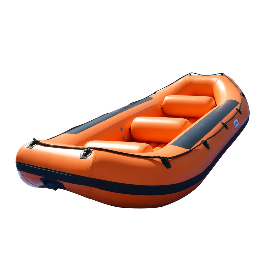 Galleon - 14 1 Ft White Water River Raft Inflatable Boat Raft