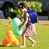 Galleon - JiePai Toddler Backpack With Safety Harness Leash fd0c2fc4ec6bd