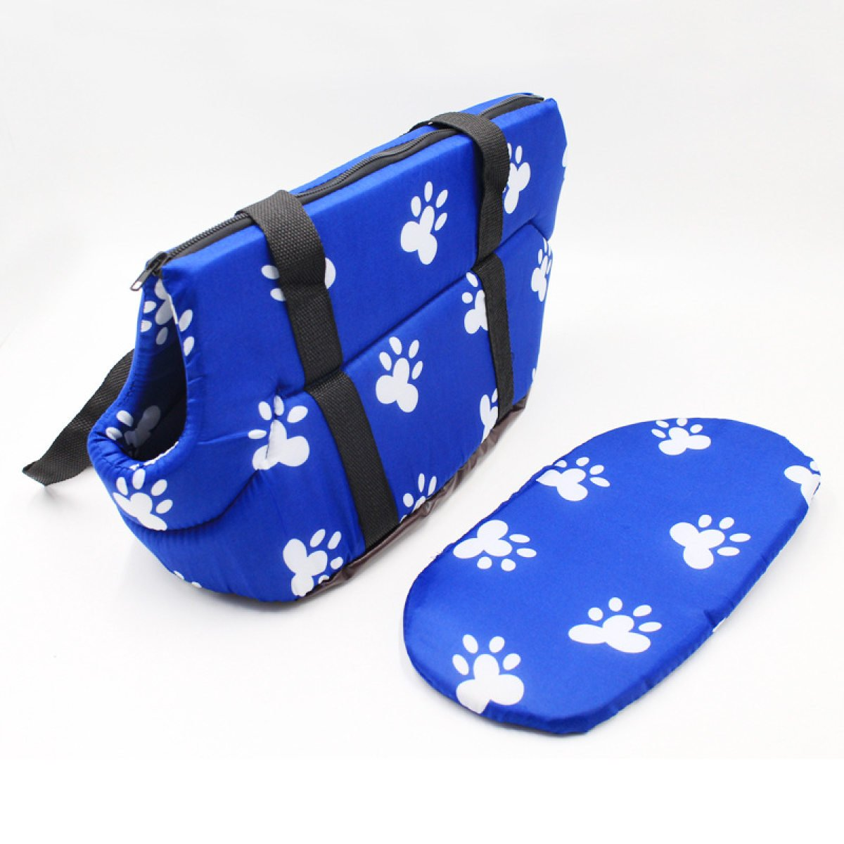 B Cozy Comfortable Pet Cat Dog Puppy Carrier Travel Bag Backpack Breathable,B