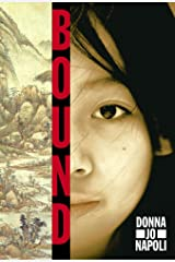 Bound Kindle Edition