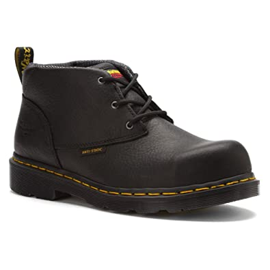 Dr. Martens Women s Izzi Safety Toe Boots b11f93baa