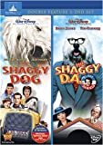 The Shaggy D.A. / The Shaggy Dog (Double Feature)