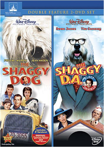 The Vault Club Halloween (The Shaggy D.A. / The Shaggy Dog (Double)
