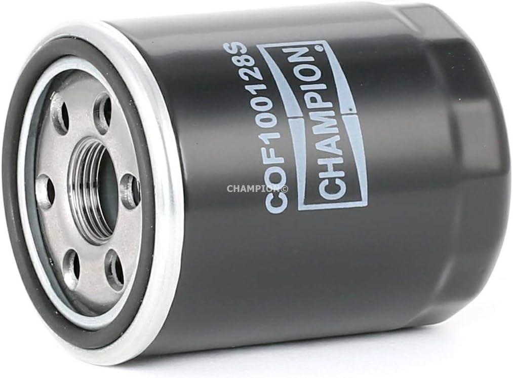 Champion COF100128S Bloque de Motor