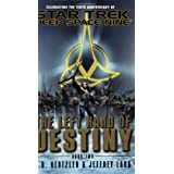 The Left Hand of Destiny, Book 2 (Star Trek: Deep Space Nine)