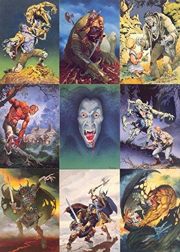 Fantasy Art Card - 4