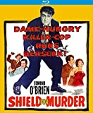 Shield for Murder [Blu-ray]