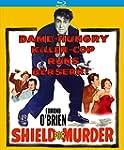 Shield For Murder (1954) [Blu-ray]