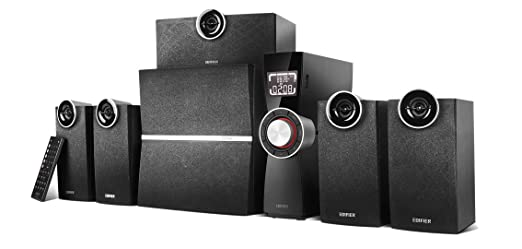 3 opinioni per Edifier C6XD speaker sets