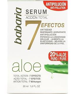 Babaria, Loción corporal - 30 ml.: Amazon.es: Belleza