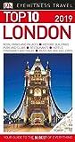 Top 10 London: 2019 (DK Eyewitness Travel Guide)