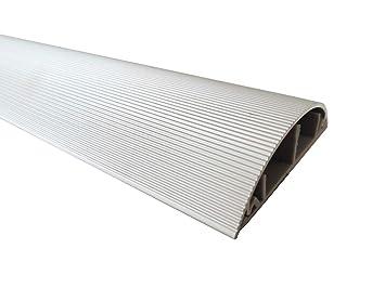 Fußboden Zum Aufkleben ~ 1m aluminium fussboden kabelkanal 70mm breit selbstklebend außenmaß