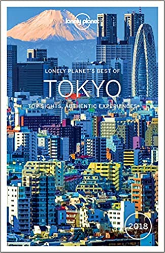 Lp S Best Of Tokyo 2018 Best Of Guides Aa Vv 9781787011151 Amazon Com Books