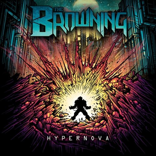 The Browning: Hypernova (Audio CD)