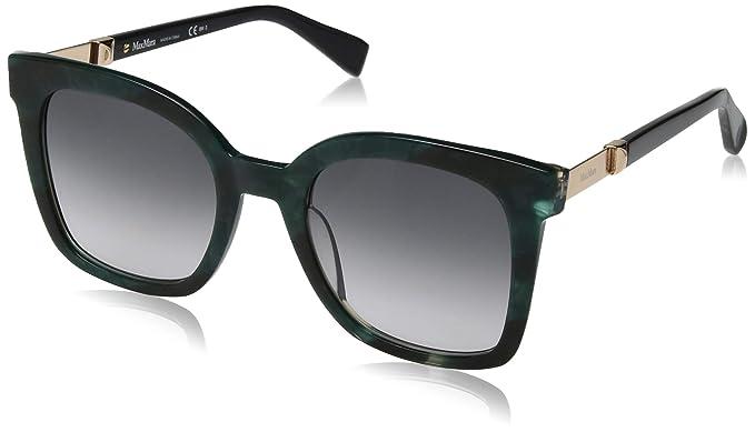 Max Mara Mm Gemini I 9O Kum 51 Gafas de Sol, Verde ...
