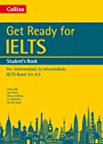 Get Ready for IELTS: Student's Book: IELTS 3.5+ (A2+) (Collins English for IELTS)