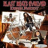 Derek Roddy Blast Beats Evolved DVD